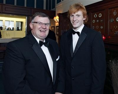 Mr. Rory O'Dea and Mr. Shane O'Dea
