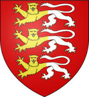 O'Brien Coat of Arms - 3 Lions