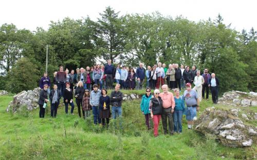 Mannion Clan Gathering 2018